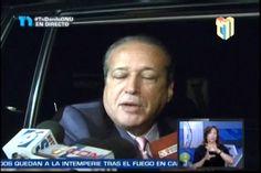 Reinaldo Pared Calificó La Salida Del PRM Como Una Inmadurez