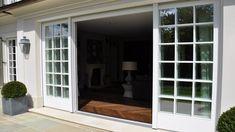 Sprossenfenster beispiele  Fenstersprossen Beispiele: exklusive Veredelung für jedes ...