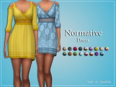 Sims 4 Maxis Match CC finds for you daily. Maxis, Sims 4 Mm Cc, My Sims, Sims 4 Dresses, Cute Dresses, Pelo Sims, Sims 4 Gameplay, New Mods, Sims 4 Cas