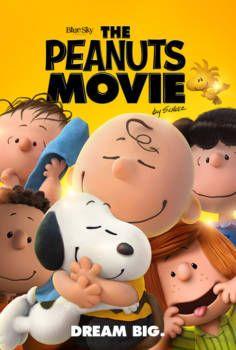 Assistir Snoopy Charlie Brown Peanuts O Filme Dublado Online