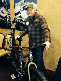 Fat Bike Summit: Its time to develop rules for the sport #fatbike #bicycle