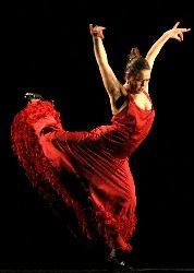 Rocio Molina - Jerez : XIIIème Festival Flamenco (2009) - [Flamenco Magazine]