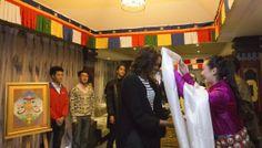 Michelle Obama concluye visita a China con almuerzo tibetano | Gobernanza
