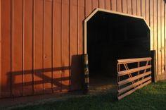 Winter Preparation: Fall Horse Chores Checklist
