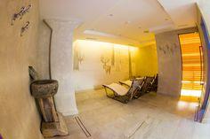 Le tout nouveau spa de l'Auberge de la Maison. Crédit photo : leonora-dario-mazzoli-