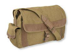 Sunwashed Canvas Messenger Bag: Shoulder Bags at L. College Necessities, British Khaki, Man Purse, Canvas Messenger Bag, Denim And Supply, Ll Bean, Laptop Bag, Luggage Bags, Travel Bag