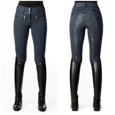 esstockholmWe just love our new breeches Come to our stand A:05 at @swehorseshow to try them out! Or get them online at equestrianstockholm.com We promise- You will not be disappointed ❤️