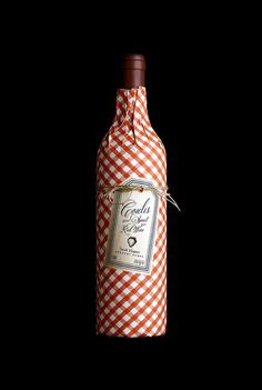 Packaging of the World: Creative Package Design Archive and Gallery: Stranger & Stranger Launches New Range of Wine Designs