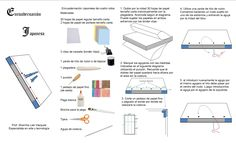 Encuadernación japonesa, buen tutorial paso a paso / Japanese Binding, good tutorial step by step