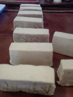 Calentoula Soap