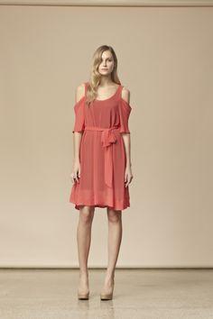 Rose Dress, Anna, Bridesmaid, Summer Dresses, Wedding, Vintage, Collection, Style, Fashion