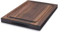 Shop John Boos & Co. Reversible Walnut Cutting Board and more from Sur La Table! Popular Woodworking, Woodworking Projects Diy, Woodworking Furniture, Fine Woodworking, Wood Projects, Wood Furniture, Furniture Cleaner, Router Woodworking, Wood