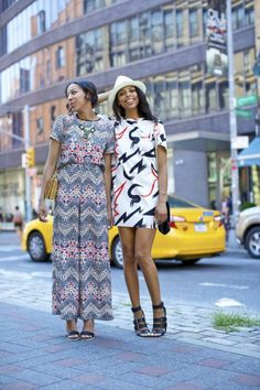 Summer Style Guide With GIRLS OFF FIFTH