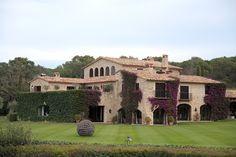 On the Market: A Sprawling Villa in Costa Brava, Spain Photos | Architectural Digest