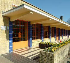 Nienke van Hichtemschool, Hilversum