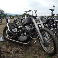 The Attack Choppers Tumblr Old School Chopper, Motorcycle Rallies, Harley Davison, Pretty Pictures, Rally, Bike, Choppers, Vehicles, Bobbers