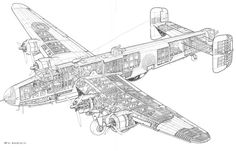Handley Page Halifax B Mark II - Google Search