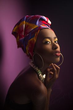 Aisha... by Ben Bond - Photo 127543373 - 500px