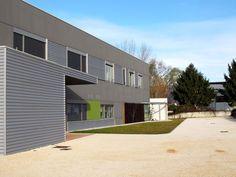 Dave s.r.l. - Pordenone, Italy - Architect Elisa Bristot