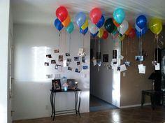 30th birthday party ideas - Pesquisa Google