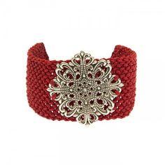 Ι'm Tonia Macrame cuff βραχιόλι  Macrame cuff βραχιόλι με μεταλλικό vintage στοιχείο Belt, Accessories, Vintage, Jewelry, Fashion, Belts, Moda, Jewlery, Jewerly