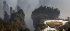 Circuit Vacances Zhangjiajie et Fenghuang | Voyage Chine Escapade