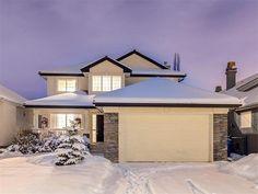 45 Mt Alberta Vw Se, Calgary Property Listing Grand Foyer, Elegant Homes, Large Windows, Property Listing, Granite Countertops, Calgary, Master Suite, Vw, Family Room
