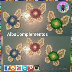 Llavero hada de Zelda, Navi #hechoamano en #AlbaComplementos #handmadejewelry…