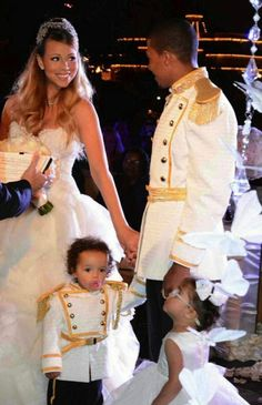 Nick Cannon: Mariah Carey Is \'So Connected\' as a Mother | Mariah ...