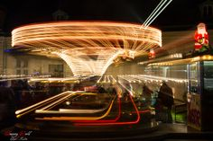 Merry-go-round at the Christmas Market in front of Belvedere castle, Vienna, Austria Christmas Town, Christmas Lights, Christmas Window Display, Merry Go Round, Vienna Austria, Live For Yourself, Dreaming Of You, Castle, World