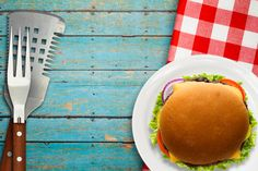 Try these summer eating smart swaps to indulge without derailing your diet!