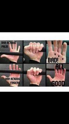Hand Care – Preventing the Dreaded Callus Tear Crossfit Games, Hand Care, How To Apply, Gym, Work Outs, Gymnastics Room, Gym Room