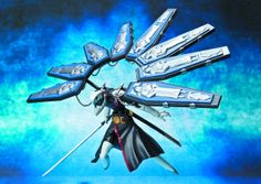 Persona 3 Thanatos from D-Arts.