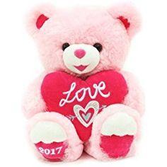Seraphina ❤ Valentines Day Teddy Bear, Valentines Day Presents, Love Valentines, Teddy Bear