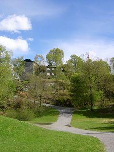 Villa Siljustøl, Siljustølvegen 50, NO-5239 Rådal