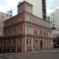Forte Apache - Porto Alegre