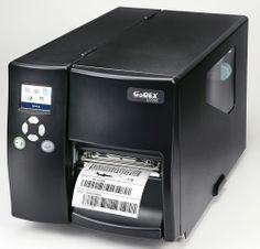 Avanzada impresora industrial de código de barras para la mayoría de aplicaciones De estructura completamente metálica, la EZ2250i es una impresora robusta, ideal para la impresión de altos volúmenes de impresión.