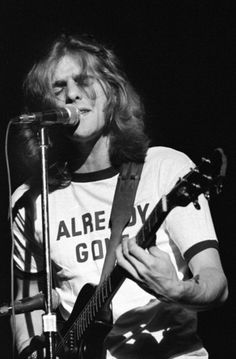 Glenn Frey/Awright, Nighty Night!