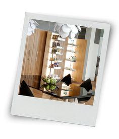 Ekskluzywne meble kuchenne do zabudowy, akcesoria meblowe, garderoby, wyposażenie kuchni - Kessebohmer : Peka - Peka