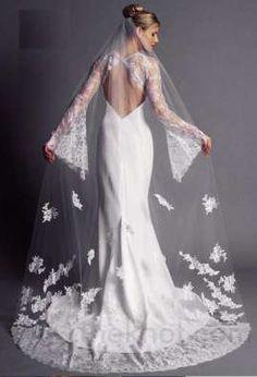 this veil.