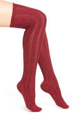 57e03deca16 Alternate Product Image 1 Selected Knee Socks