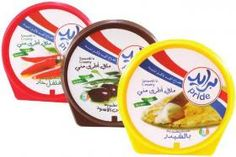 pride flavoured creme cheese by lactalis (india)