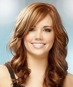 29 Styles for Blonde Hair With Red Highlights For 2013