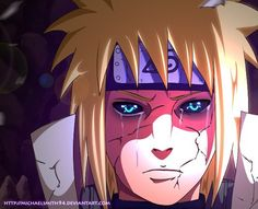 minato. Oh man get ready for some tearful moments