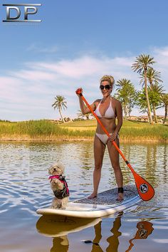 Paddle Boarding | Flickr - Photo Sharing!