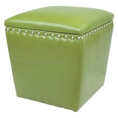Have to have it. Elegant Home Fashions C1003 Professor Ottoman - $130.51 @hayneedle
