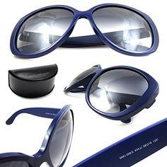 Boss Orange - Occhiali da sole - unisex - Havana - Grey Blue Gradient -  Protezione totale dai raggi UV 173de1e0359