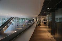 MS wanden en plafonds / Flex Light glaswanden