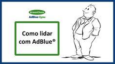 Qual é a melhor forma de armazenar AdBlue? GreenChem Portugal