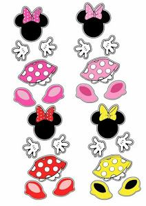 mickey and minnie birthday party - Yahoo Search Results Yahoo Image Search Results Mickey Mouse Clubhouse, Minie Mouse Party, Minnie Y Mickey Mouse, Mickey Party, Deco Disney, Disney Diy, Disney Crafts, Deco Ballon, Mickey Mouse Birthday